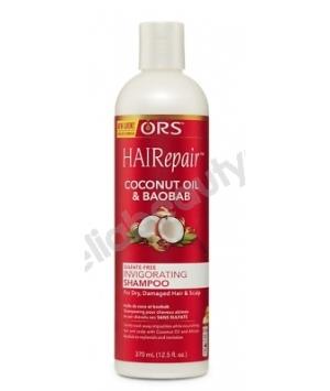 HaiRepair Shampooing Revigorant