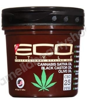 Cannabis Sativa Oil Gel