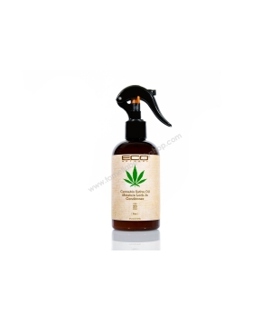 Conditionneur hydratant hydratant Cannabis Sativa