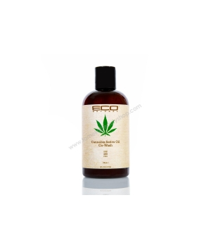 Co-Wash Cannabis Sativa