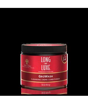GroWash - Crème conditionneur nettoyante