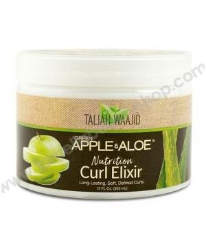 Green Apple & Aloe Curl Elixir