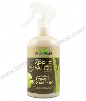 Green Apple & Aloe Leave-in Conditioner