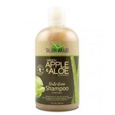 Green Apple & Aloe Shampoo