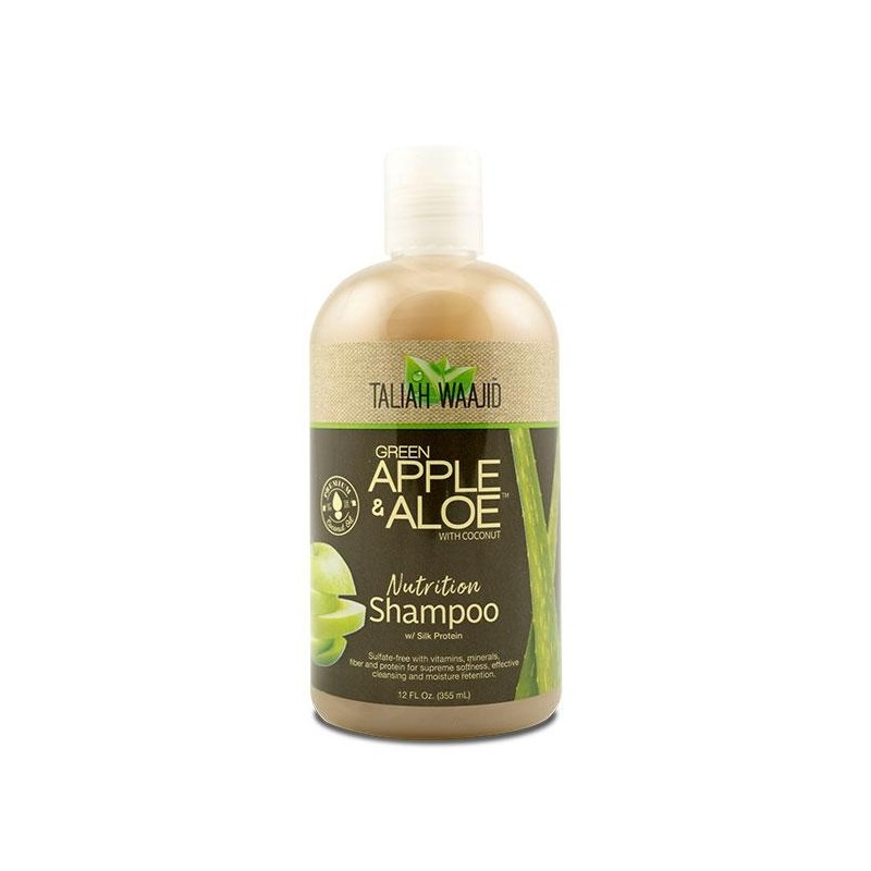 Green Apple & Aloe Shampoo