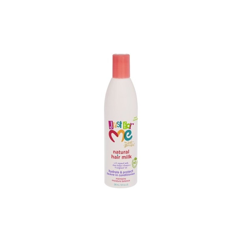 Natural Hair Milk Revitalisant sans Rinçage Hydratant