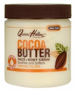 Cocoa Butter Crème pour le corps
