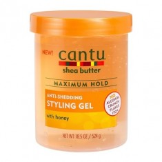 Anti-Shedding Honey Styling Gel