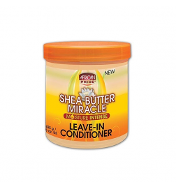 Shea Butter Miracle Leave In conditioner African Pride