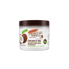 Coconut Oil Formula Moisture Gro Hairdress Palmer's