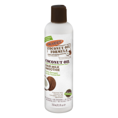 Coconut Oil Formula Coconut Oil Hair Milk Smoothie Palmer's