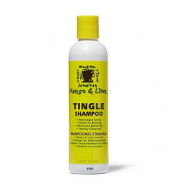 Tingle Shampoo Jaimaican Mango & Lime