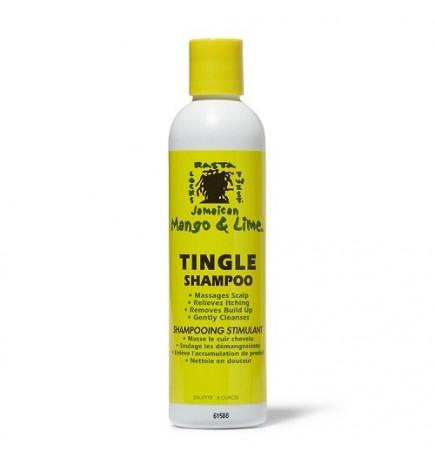 Tingle Shampoo Jaimaican Mango & Lime