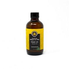 Huile de Chanvre infusé à l'huile de Piment Jamaican Mango and Lime