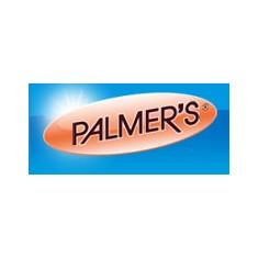 Lotion de massage pour vergetures Palmer's