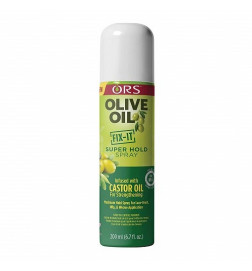 Olive Oil Fix-It Super Hold Spray ORS