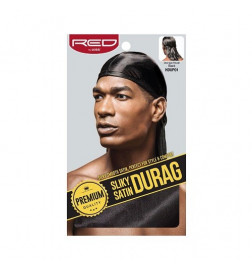 Power Wave Silky Satin Durag