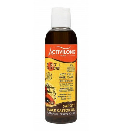 Actiforce Bain d'huiles Activilong