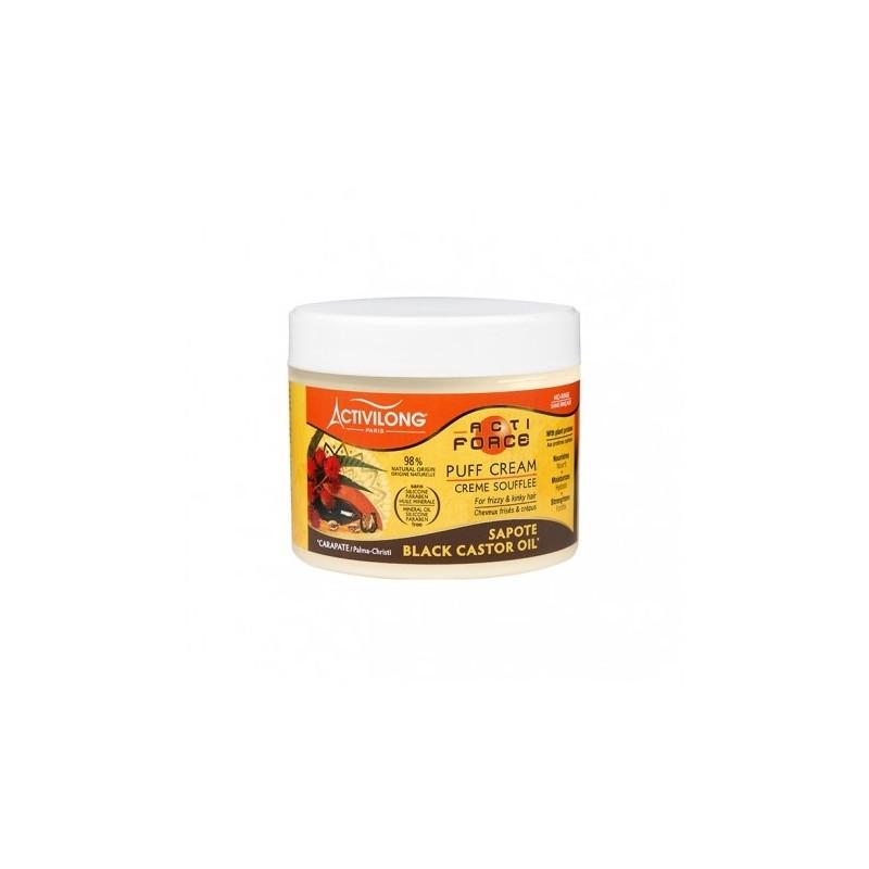 Actiforce Crème soufflé Activilong