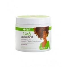 Après-shampooing Crème sans rinçage ORS Curls Unleashed