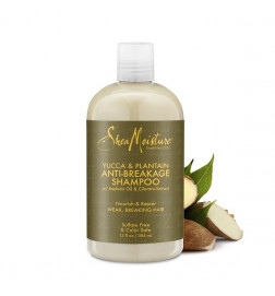 Yucca & Plantain Anti-Breakage shampoo SheaMoisture