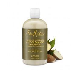 Yucca & Plantain Anti-Breakage shampoo SheaMoisture