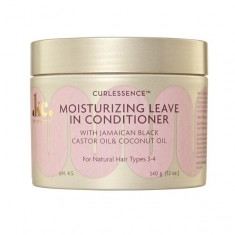 Curlessence Leave-in Moisturizing Conditioner Keracare