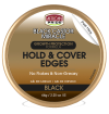 Black Castor Miracle Hold and Cover Edges African Pride