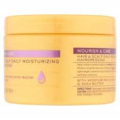 Hair & Scalp Daily Moisturizing Hairdressing de Motions