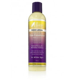 Fruit Medley Kids Conditioner Fresh Lemon The Mane Choice