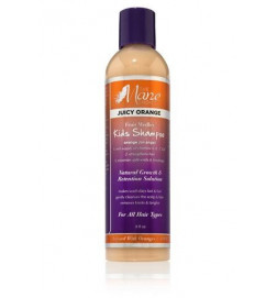 Fruit Medley Kids Shampoo Orange The Mane Choice
