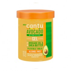 Avocado Hydrating Styling Gel Cantu