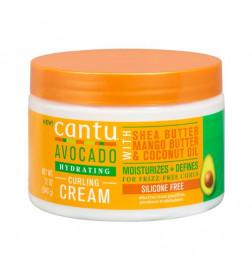 Avocado Hydrating Curling Cream Cantu