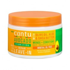 Cantu Avocado Leave In Conditioner Cream