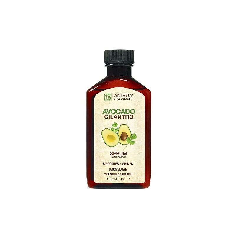 Sérum Avocado Cilantro Fantasia IC Naturals