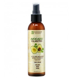 Mousse Coiffante Avocado Cilantro Fantasia IC Naturals