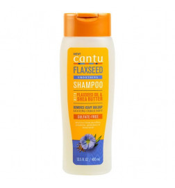 Flaxseed Smoothing Shampoo Cantu
