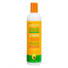 Avocado Hydrating Curl Activator Cantu