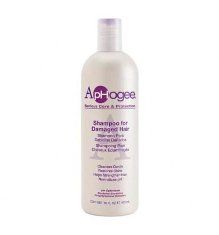 Shampoo for Damaged Hair Aphogee