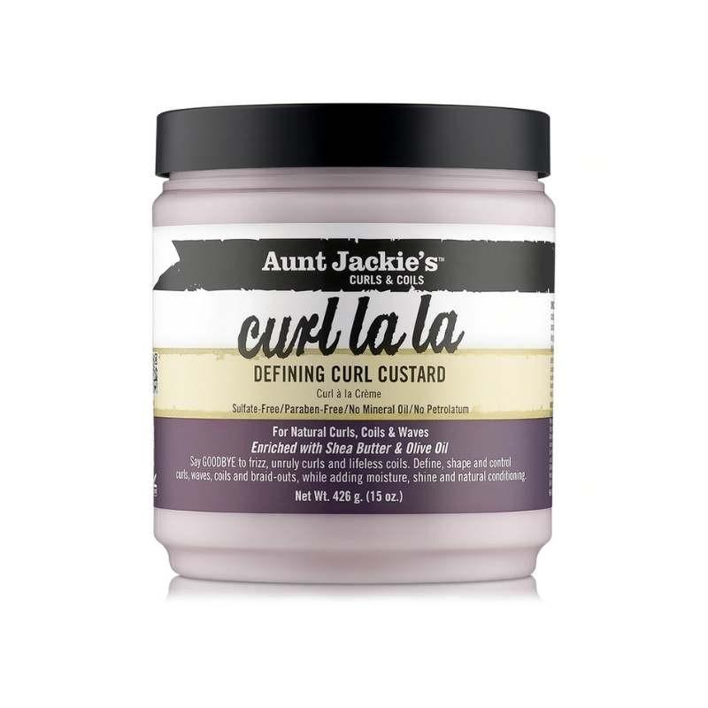 Aunt Jackie's Curl la la! Curl à la Crème