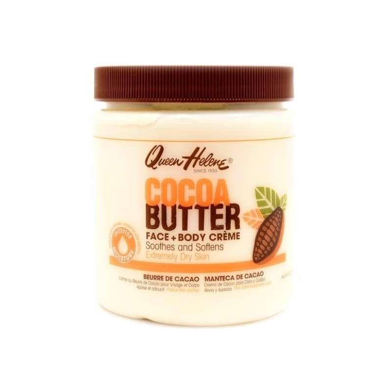 Queen Helene Cocoa Butter Crème pour le corps