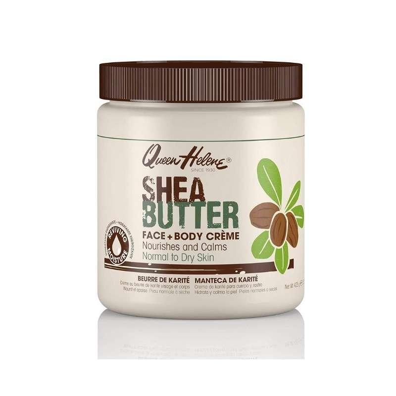 Queen Helene Shea Butter Crème