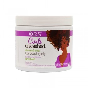 Curl Boosting Jelly ORS Curls Unleashed