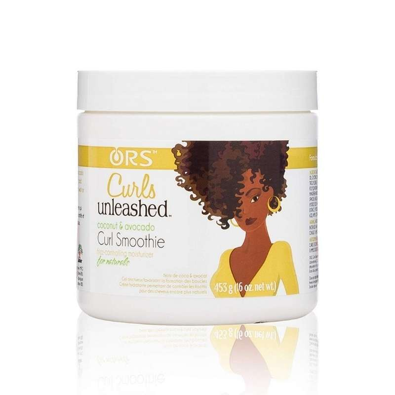 Ors Curls Unleashed Curl Enhancing Smoothie