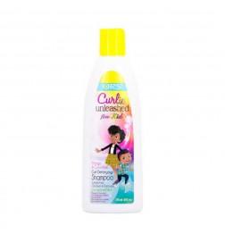 Curlies Unleashed Curl Detangling Shampoo Ors