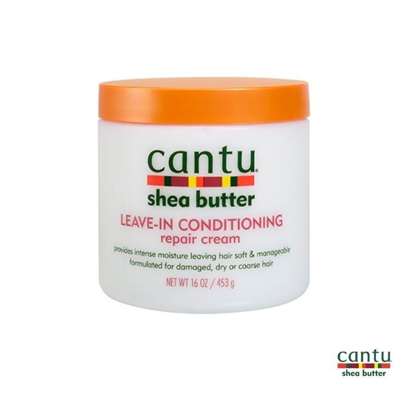 Leave In Conditioning Repair Cream Cantu Shea Butter