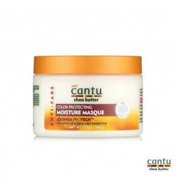 Cantu Anti Fade Masque hydratant protecteur des couleurs