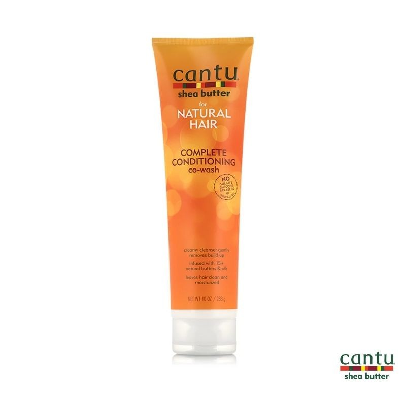 Cantu Conditioning Co-Wash