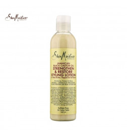 Shea Moisture Jamaican Black Castor Oil Strengthen, Grow and Restore Styling Lotion