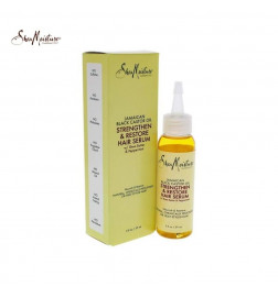 Shea Moisture Jamaican Black Castor Oil Strengthen & Grow Restorative Hair Serum